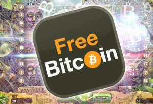 Gonzo's Quest Free Bitcoin