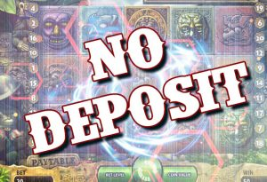 Gonzo's Quest No Deposit