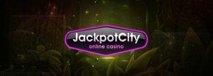 JackpotCity Casino Bitcoin Slots