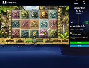 Casino Room Screenshot #1